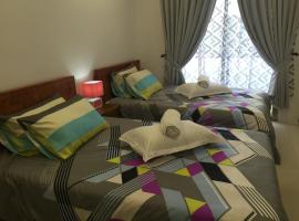Your Home Baguio, hotel near Burnham Park, Baguio