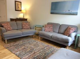 Brockenhurst Apartments, apartment in Brockenhurst
