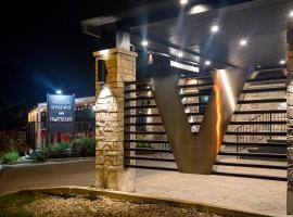 Hotel V, hotel in Gatineau