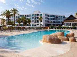 Marvell Club Hotel & Apartments, hotel near Cala Bassa Beach, San Antonio Bay