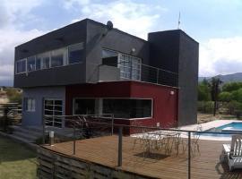 Terrazas de la Quinta - Casas de Montaña, villa in Mendoza