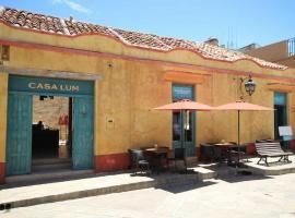 Casa Lum, hôtel à San Cristóbal de Las Casas