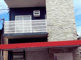 Pertinho do Aeroporto Hospedagem Particular, apartment in Várzea Grande