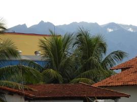 Resende Flats, hotel in Resende