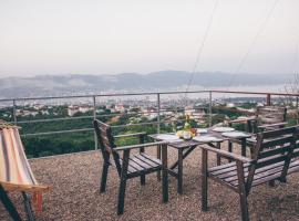 Cottage Panorama, holiday home in Novorossiysk
