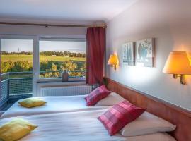 Landhotel Heuvelzicht, hotel near Aachener Soers Equitation Stadium, Schin op Geul