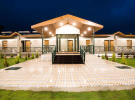 Miraya Hotel, room in Panchgani