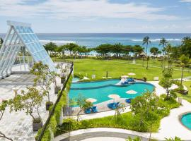 Merusaka Nusa Dua, hotel with pools in Nusa Dua