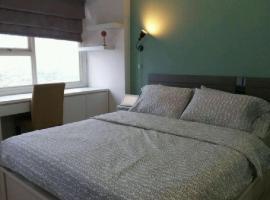 DSR Apartment Margonda Residence 5, apartment in Depok