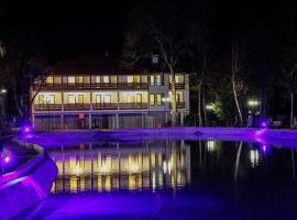 Medite Spa Resort and Villas, hotel in Sandanski