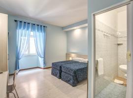 Hotel Nuova Monaco, hotel cerca de Estación de tren Roma Termini, Roma