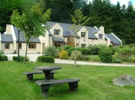 Trooperstown Lodge, hotel in Laragh