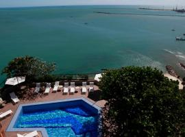 Hotel Gran Marquise, hotel near North Shopping, Fortaleza