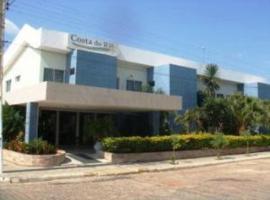 Costa do Rio Hotel, hotel in Petrolina