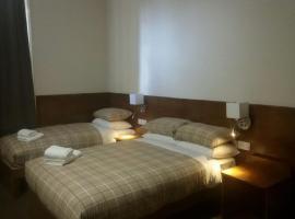 Douglas Hotel, hotel near Glasgow Airport - GLA,