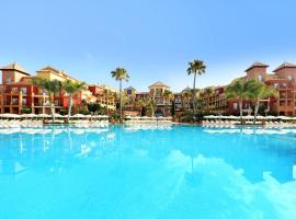 Iberostar Málaga Playa, hotel en Torrox Costa