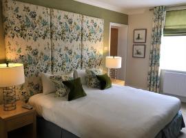 The Highworth Hotel, hotel in Swindon