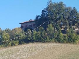 Ca' Maera B&b, hotel near Parco delle Fiabe, Ponte dell'Olio