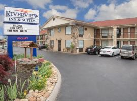 Riverview Inn - Pigeon Forge/Sevierville, hotel in Sevierville