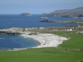 Umgall Cottage, holiday home in Malin