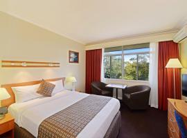 Comfort Inn North Shore, hotel near Skoda Stadium, Sydney