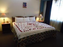 Hotel T'ika, hotel near Deustua Arc, Puno