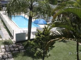 Pousada Ilha Bella, hotel in Bombinhas