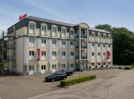 ibis Liège Seraing, hotel near Mery Train Station, Boncelles