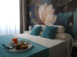 Domus Crescenzio - Guest House, hotel in zona Castel Sant'Angelo, Roma