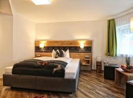 Apart Salner, budget hotel in Ischgl