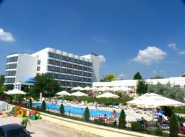 Hotel Afrodita, hotel in Venus