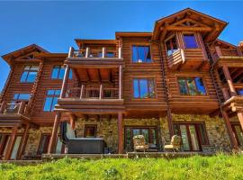 Townhome on the Creek 135, hotel in Telluride