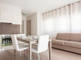 Astoria Suite Apartments, hotel near Bologna Guglielmo Marconi Airport - BLQ,