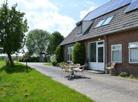 Vakantieboerderij Foxhill, hotel in Groesbeek