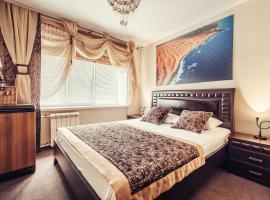 Гостиница Манго, отель в Новокузнецке