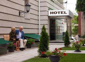 Отель Граф Орлов, отель в Самаре