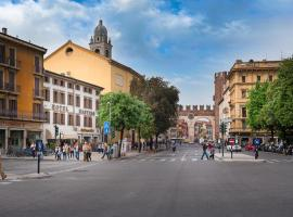 Hotel Mastino, hotel a Verona