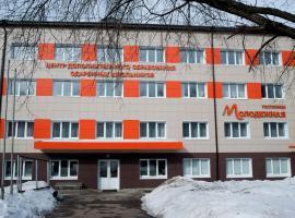 Гостиница Молодежная , отель в Кирове