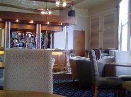 The Hydro Hotel, hotel near TT Grandstand, Douglas
