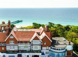 Chine Hotel, hotel in Bournemouth