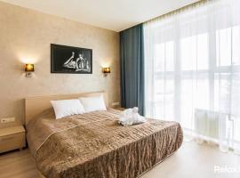 Riviera Club Hotel, отель в Ратомке