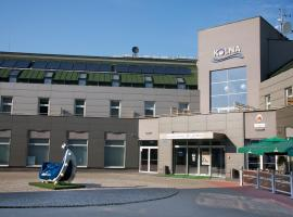 Hotel Kolna, hotel near John Paul II International Airport Kraków–Balice - KRK,