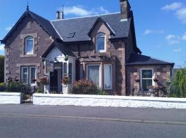 James Cottage Guest House, hotel near Gleneagles, Crieff