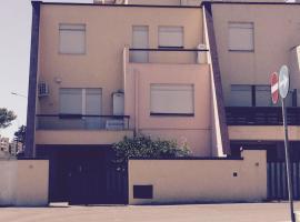 Appartamento Calisi, hotel a Martina Franca