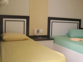 Hotel Pousada Village, hotel em Sorocaba