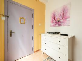 APARTAMENTO FRIENDS-MADRID, hotel near Puerta del Sol, Madrid