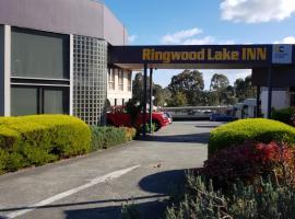 Ringwood Lake Inn, hotel in Ringwood