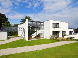 Golfhotel Gut Neuenhof: Fröndenberg şehrinde bir otel
