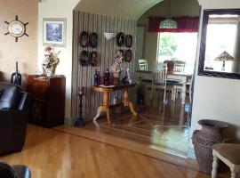 The Bookcliffs Bed & Breakfast, budget hotel in Grand Junction