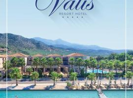 Valis Resort Hotel, hotel in Volos